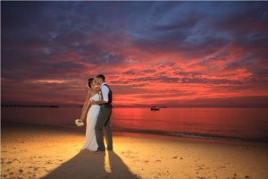 Wedding Organiser in Thailand