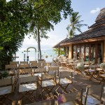 Sam and Jimson wedding private villa of Upni Duniya